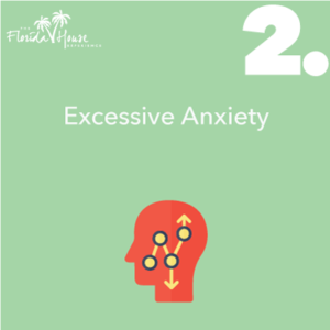 Excessive Anxiety