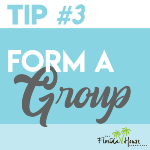 Tip 3 - Form the Intervention Group