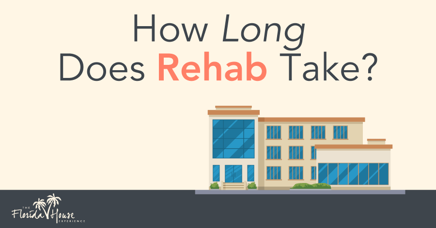 How long does rehab take?