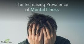Prevalence of Mental Illness