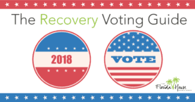 The Recovery Voting Guide