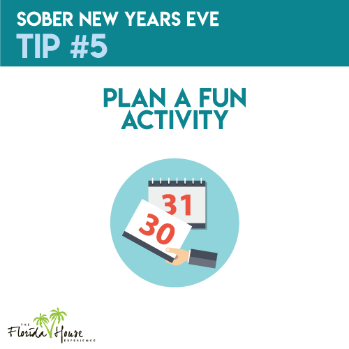Plan a Fun Activity
