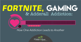 How one addiction can lead to another