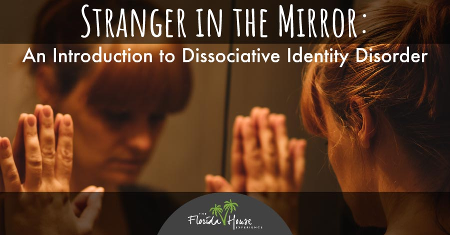 What is dissociative identity disorder? A guide