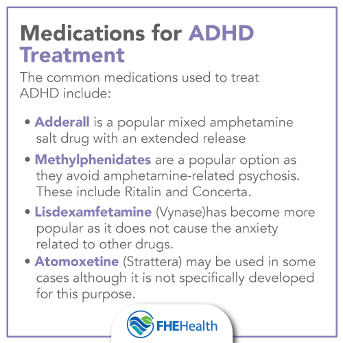 More Adhd Cases Being Diagnosed At >> An Eye Opening Look At Therapy Solutions For Add Adhd Fhe Health
