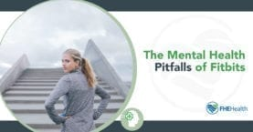 The Mental Health Pitfalls of Fitbits