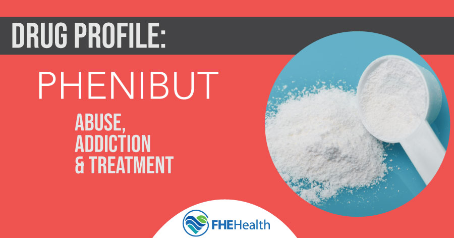 Drug Profile - Phenibut