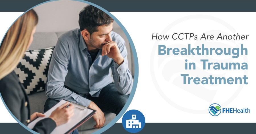 How CCTPS are another breakthrough in trauma therapy