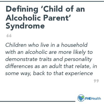 Traits Of Adult Children Of Alcoholics