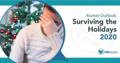 Surviving the Holidays 2020