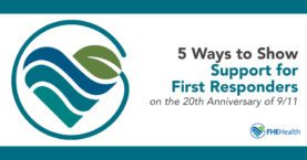 5 Ways to show support to first responders